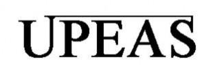 UPEAS Logo